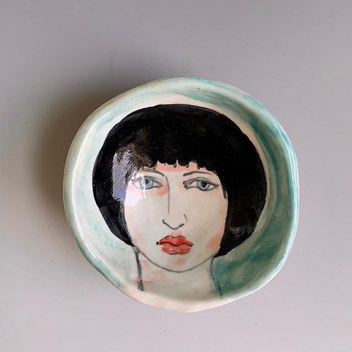 Face bowl 105
