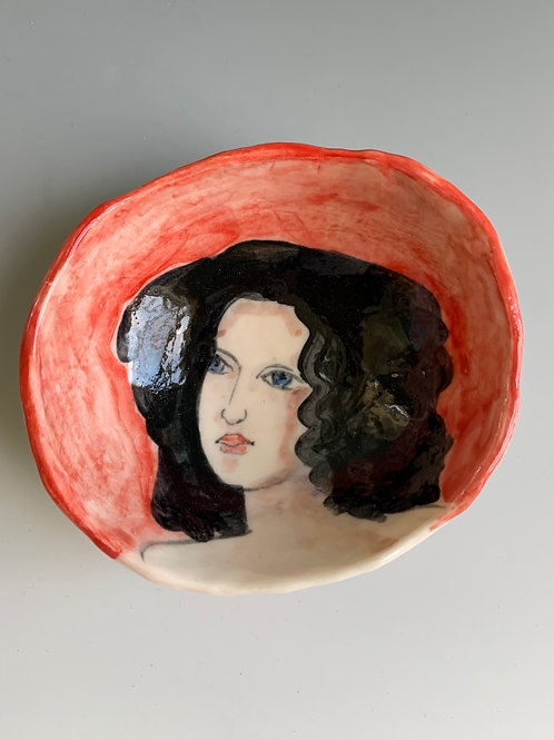 Face bowl 113