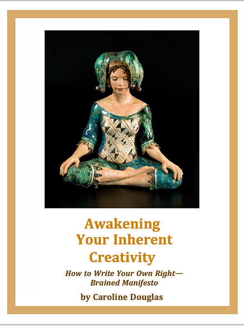 Awakening Your Inherent Creativity E-Book