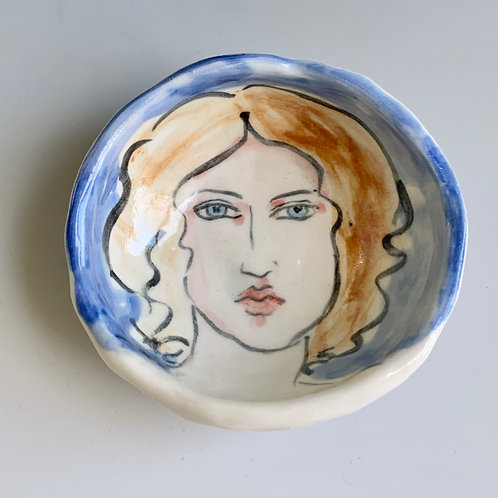 Face bowl 101