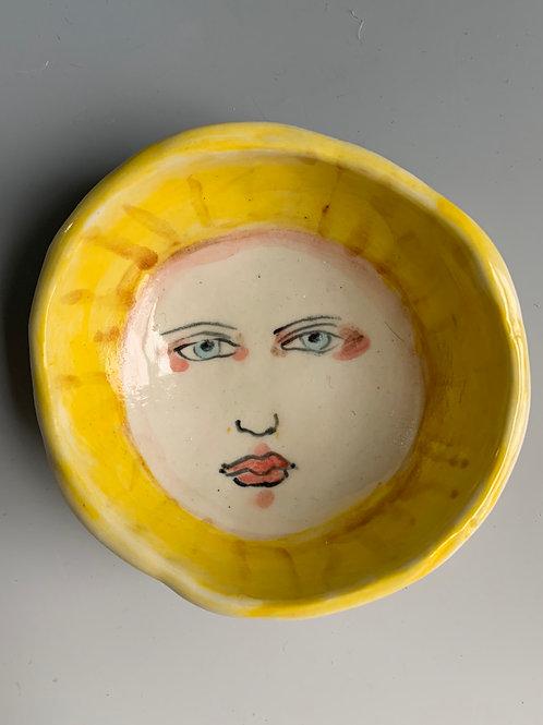 Face bowl 109
