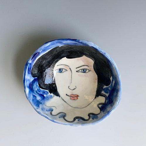 Face bowl 104