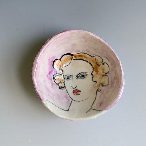 Face bowl 103