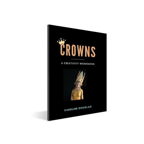 Crowns E-Book