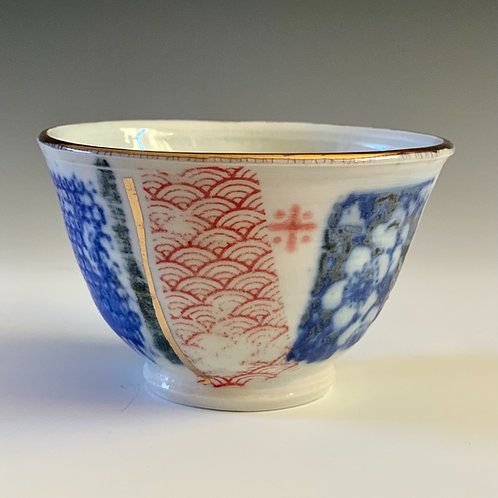 Porcelain bowl 110