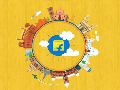 Flipkart launching grocery delivery services starting with Bengaluru