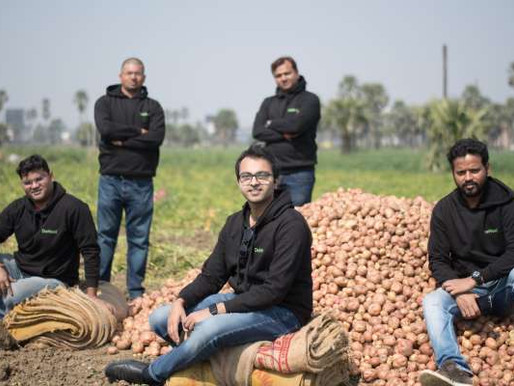 Agri-tech startup Arya raises $6 million from Omnivore & LGT