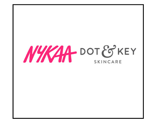 Dot & Key, a D2C skincare brand, acquired byNykaa