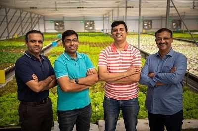 Clover Bags $5.5 million in Series A