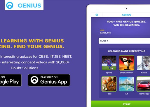 Edtech startup Genius Teacher raised $2mn funding from Whiteboard Capital & Others