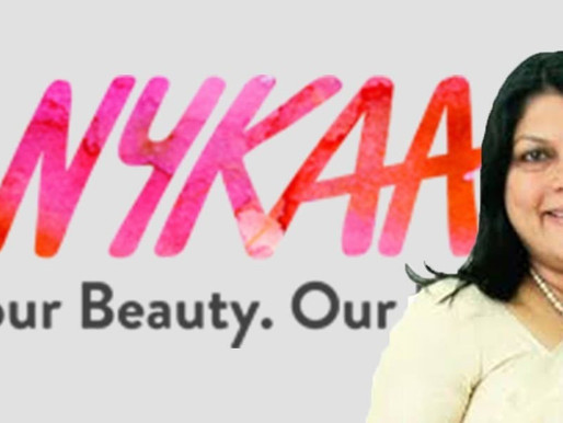 Nykaa scoops-up Rs 100 Cr from Steadview, while operations are paused due to lockdown