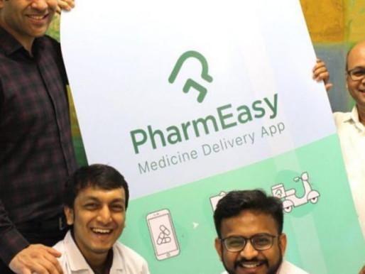 Naspers, TPG are in talks to invest in PharmEasy