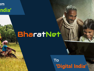 Indian govt to offer 4000 free movies under BharatNet programme