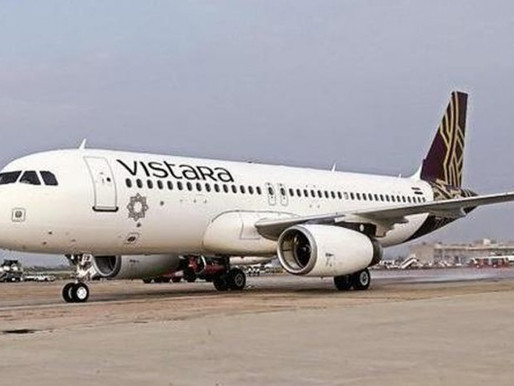 Vistara to launch in-flight Wi-Fi from next month