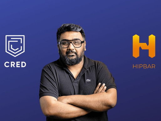CRED looks to acquire HipBar for PPI license; plans wallet payments business