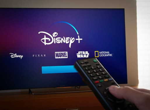 Disney+ coming to India bundled with HotStar