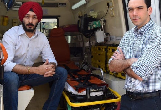 Emergency Healthcare Services startup StanPlus raised $1.5 Mn from Pegasus Finvest & others