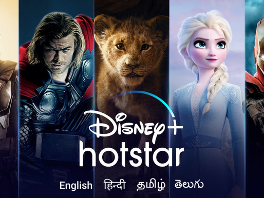 Disney+ finally launches in India after a month's delay