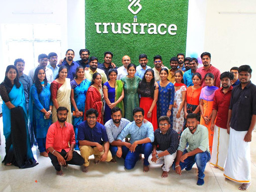 TrusTrace raised $6 million in Series A led by Industrifonden and Fairpoint Capital