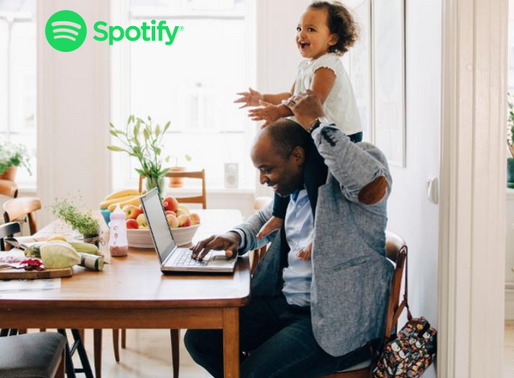 Spotify employees can now work from home till the end of year