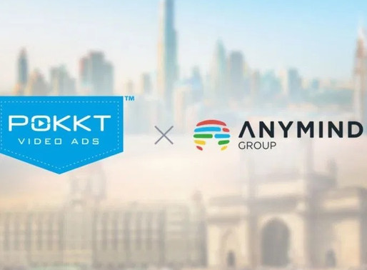 POKKT acquired by Singapore-Based AnyMind Group