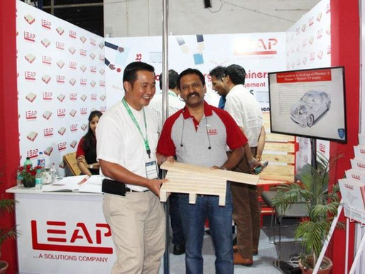 Agri-Logistics startup Leap India raised Rs 164cr from Neev Fund