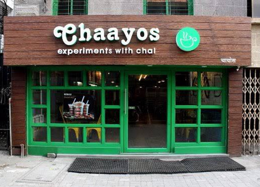 Chaayos raised $21.5 million led by Think Investments