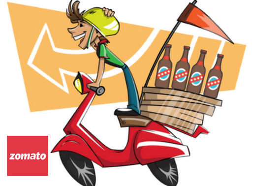 After groceries, Zomato may now deliver alcohol