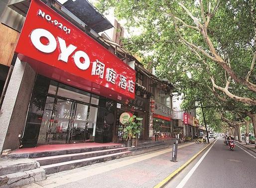 OYO offers cash in OYO Japan hotels due to coronavirus pandemic