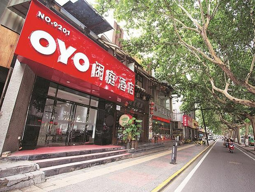 OYO offers cash in OYO Japan hotels due to coronavirus pandemic