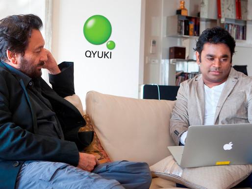 Info-Edge venture fund will invest $3.5 million in Qyuki