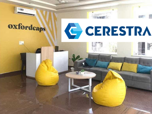 Oxfordcaps forms JV with Cerestra, to invest $125 mn to run student housing facilities