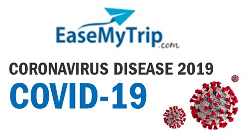EaseMyTrip Misleads Customers With Coronavirus Advisory Recommending Flight Travel