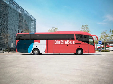 BlaBlaCar's revenue grew by 71% in 2019