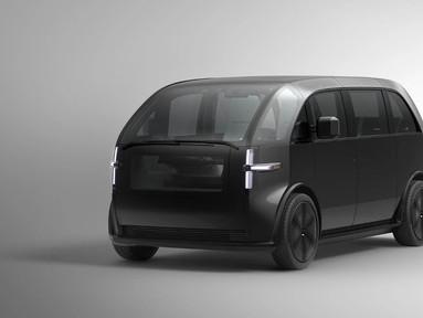 Hyundai taps EV startup Canoo to develop electric vehicles