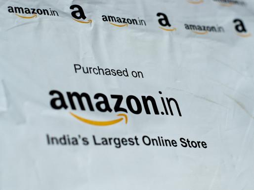Amazon clarifies Frontizo common director issue in Karnataka HC