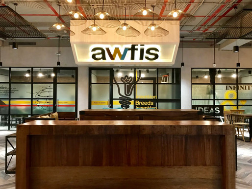Coworking startup Awfis raised Rs 40 Cr Series D from existing investors