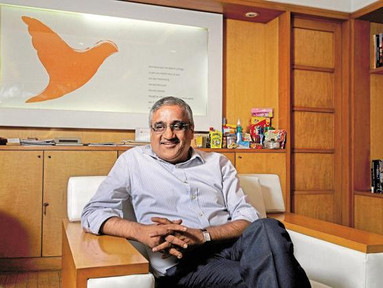 uture Retail plans stake sale; in talks with Premji Invest, Samara