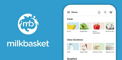 Milkbasket in talks with Amazon for acquisition