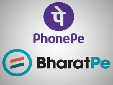 PhonePe files & withdraws copyright petition against BharatPe's postpe