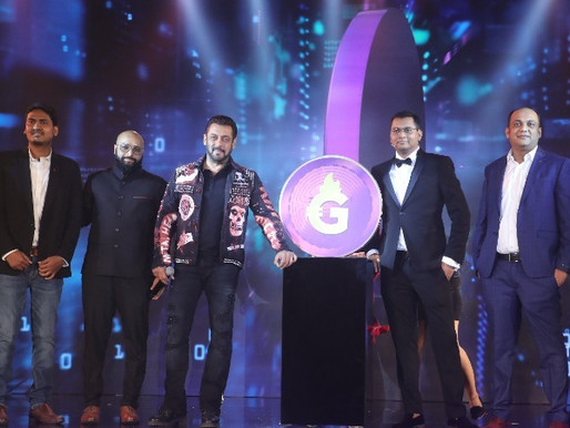 Chingari launching social token, NFT marketplace, onboarded Salman Khan as brand ambassador