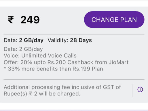 """PhonePe starts charging users for paying mobile bills as a """"small scale experiment"""""""
