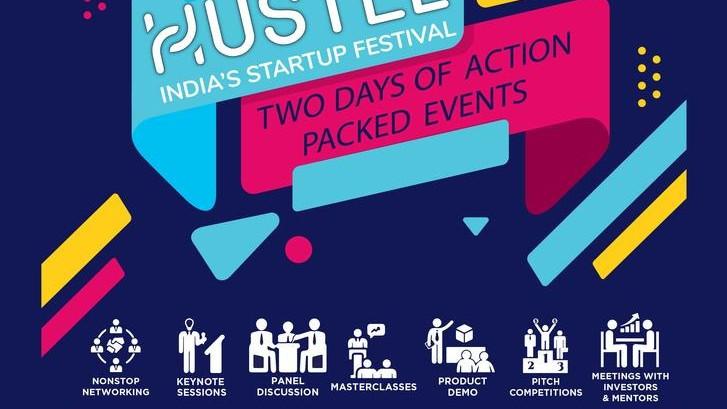 Hustle - India's Startup Festival