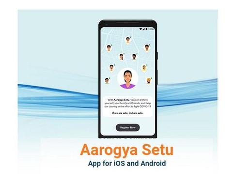 Contact-tracing app Aarogya Setu goes open-source