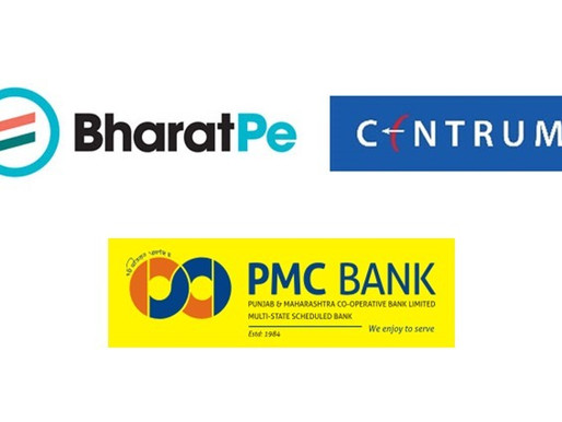 RBI issues small finance bank licence to Centrum-BharatPe consortium