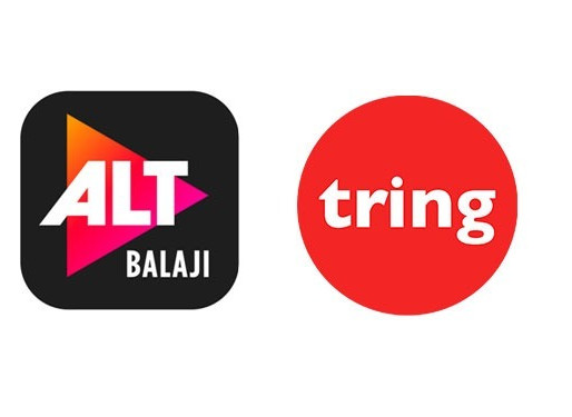 ALTBalaji acquired 17.5% stakes in celebrity engagement platform Tring