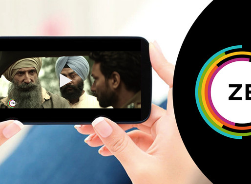 ZEE5 plans to take on TikTok with short video app Hypershorts