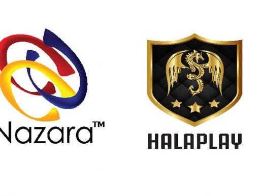 Nazara buys Kae Capital's stake in Halaplay, becomes majority shareholder