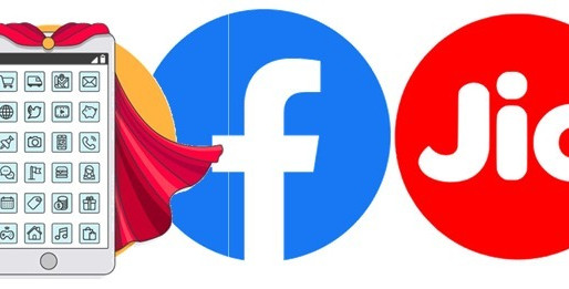 Reliance & Facebook coming together to create a 'super app'