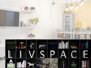 Home design & renovation startup Livspace raised $60 million